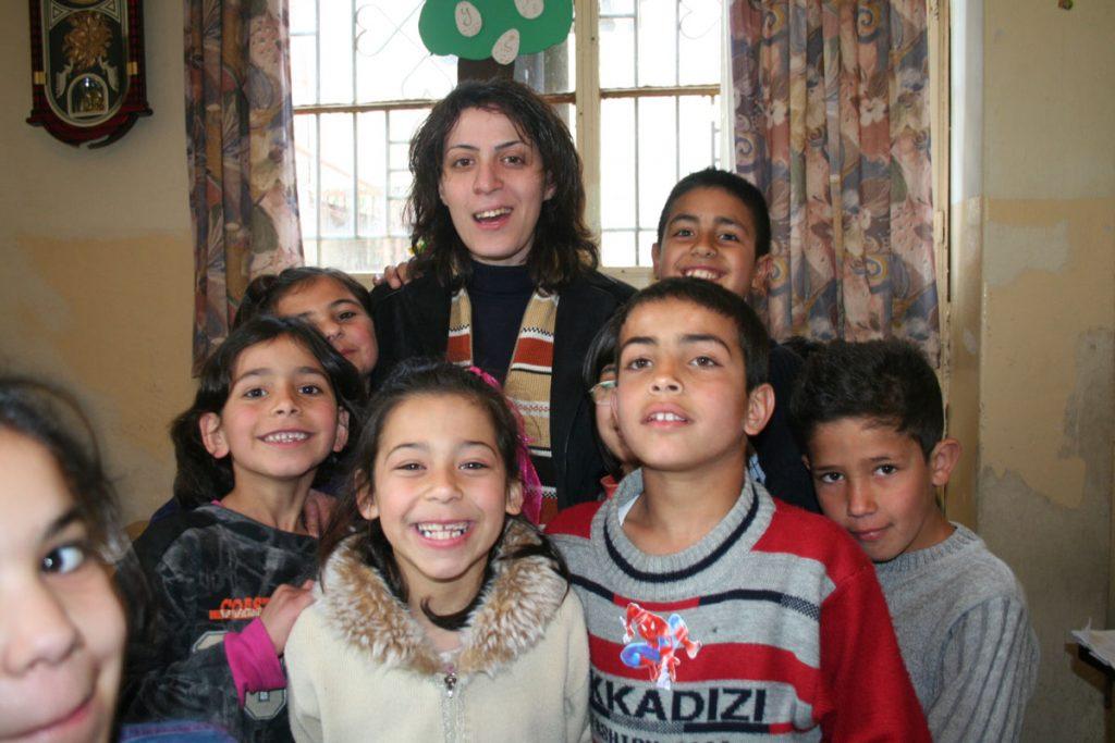 Association France Liban soutien à l'Enfance