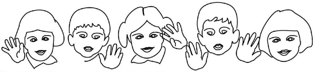 dessin kaleengp enfant liban