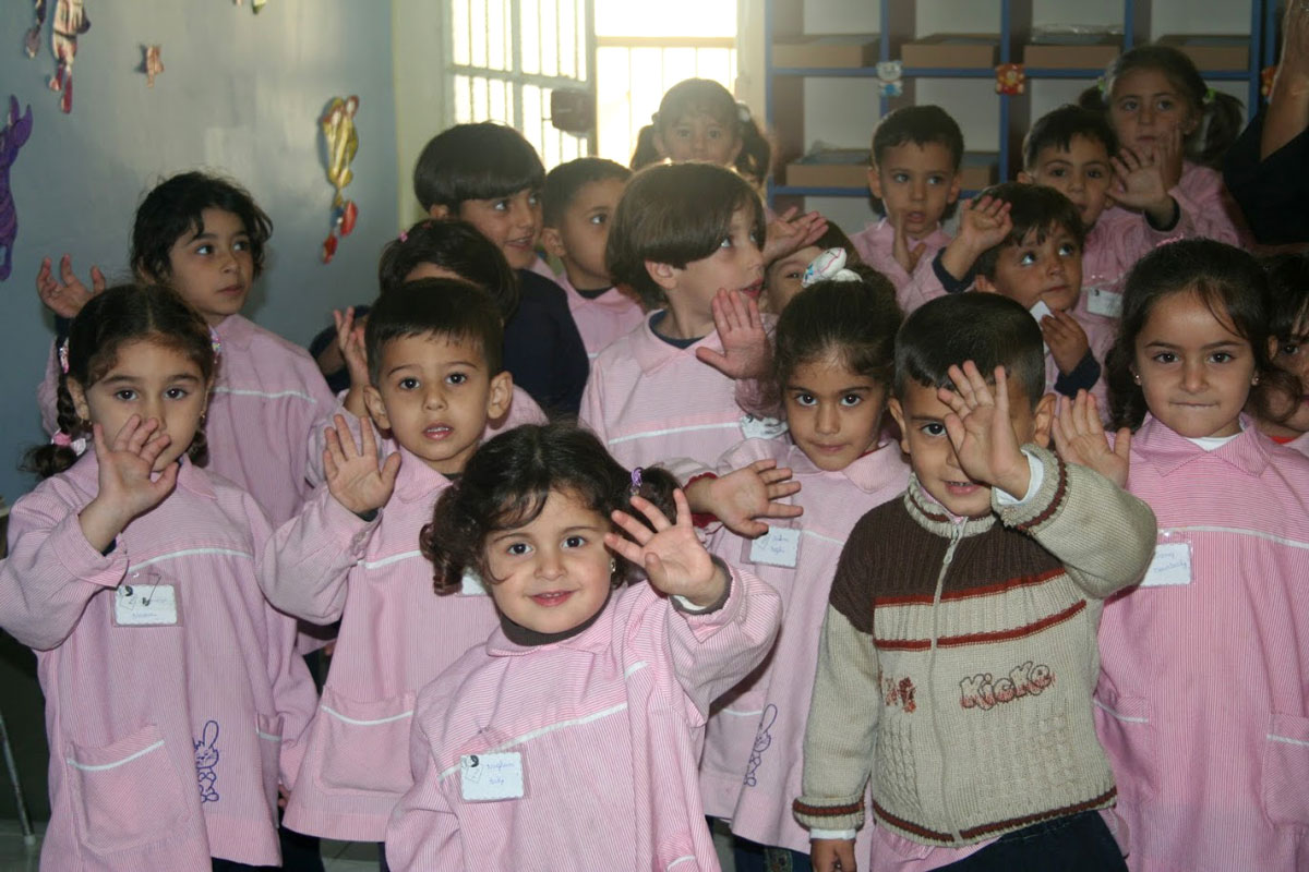 France Liban Soutien à l'Enfance - Droit de l'enfant