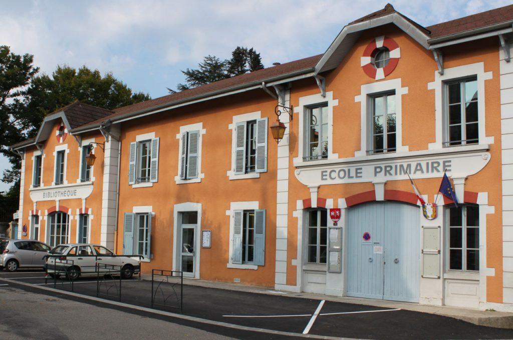 S'impliquer - Ecole - France Liban Soutien à l'Enfance