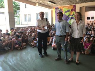 france liban soutien enfance bol de riz